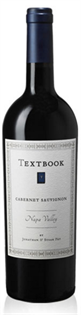 Textbook Cabernet Sauvignon 2013 750ml
